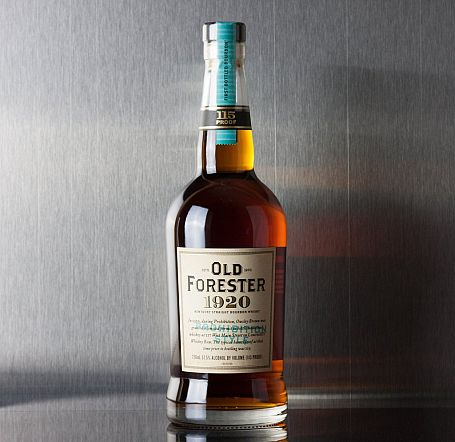 "Old Forester 1920 ""Prohibition Style"""